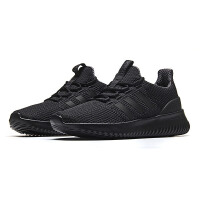 adidas阿迪达斯NEO男子休闲鞋CF低帮轻便运动鞋BC0018