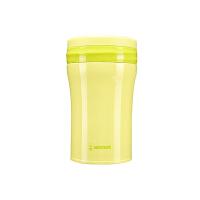 杯具熊(BEDDYBEAR) 焖烧杯不锈钢真空闷烧罐保温饭盒便当饭盒520ml 柠檬黄