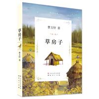 曹文轩文集-草房子(五星童书,众多教师推荐阅读,已有超过230000读者选择此书并给予好评)