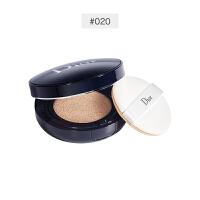 【网易考拉】Dior 迪奥 全新恒久贴肌气垫粉底 #020 15克