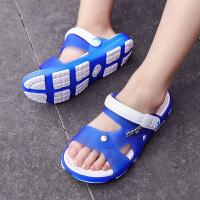 夏季儿童拖鞋男童拖鞋孩子居家浴室防滑大童凉拖鞋亲子拖鞋