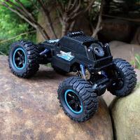 高速四驱遥控汽车攀爬车充电动男孩儿童玩具越野车赛跑车模型