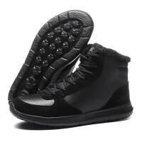 skechers斯凯奇男鞋短靴2017新款轻便舒适运动鞋54282