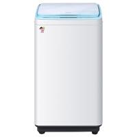 Haier 海尔 XQBM30-R01W 3KG迷你烫烫洗全自动波轮洗衣机