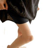 慈颜夏款防走光平角孕妇托腹安全裤 孕妇五分打底裤孕妇裤WML65