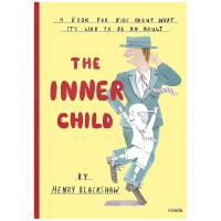 The Inner Child 隐藏的童真 英文原版艺术绘本