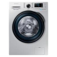 三星(SAMSUNG)WW80J6210DS 8公斤变频滚筒洗衣机 全自动智能