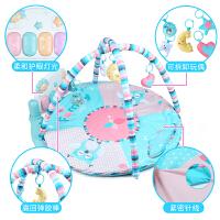 婴儿游戏毯玩具带遥控3-6-12个月宝宝脚踏钢琴