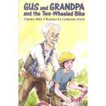 【预订】Gus and Grandpa and the Two-Wheeled Bike