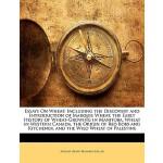 【预订】Essays on Wheat: Including the Discovery and Introducti