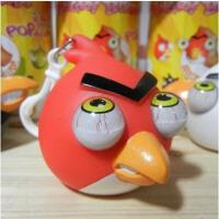 /挤眼/爆眼/发泄/凸眼公仔 挂件/愤怒的小鸟/创意礼物/玩具 款式随机