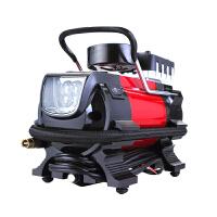 车载打气泵12V小轿车便携式电动轮胎充气泵多功能打气筒