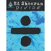 英文原版 黄老板 艾德・希兰 专辑吉他谱 Ed Sheeran - Divide: Accurate Tab Edit