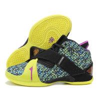 adidas阿迪达斯男鞋篮球鞋T-MAC 5麦迪5代复刻运动鞋B49751