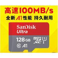 闪迪(SanDisk)tf 16g 32g 64g class10 80m至尊高速移动MicroSDHC UHS-I存储卡 TF卡 16GB 32GB 64GB Class10 读速80Mb/s  c10手机内存卡,储存卡
