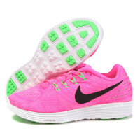 nike耐克 女鞋lunar登月系列跑步鞋低帮运动鞋跑步818098-601