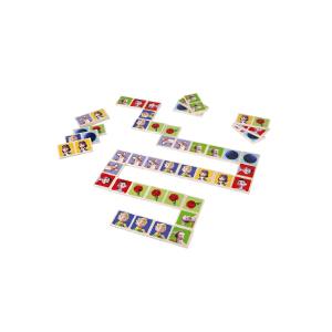Hape小王子接龙游戏3岁以上早教益智益智游戏824603