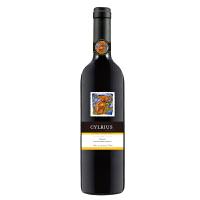 思域考拉西拉干红葡萄酒
