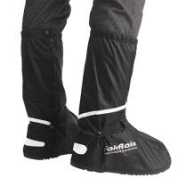 雨天防水鞋套沙漠鞋套男女加厚防滑耐磨防雨鞋套便携式鞋套