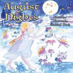 【预订】August Nights