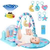 手摇铃女孩3床铃6儿童男孩12个月宝宝玩具0-1岁