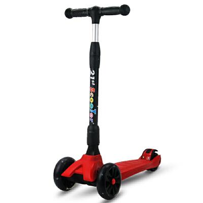 儿童滑板车三轮岁宝宝踏板车小孩滑滑车2岁-6岁