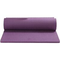 20180414203322526IKU加厚瑜伽垫 12mm高品质 男士健身腹肌垫 瑜珈垫 加长仰卧起坐垫子平板支撑