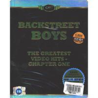 后街男孩-精选录影带DVD( 货号:151805849003532)