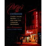 PATSY'S COOKBOOK(ISBN=9780609609545) 英文原版