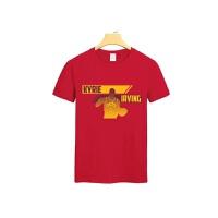 篮球短袖 球星系列 詹姆斯 欧文 乐福 篮球t恤 球衣