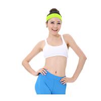 女士多功能瑜珈运动健身头带发带