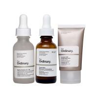 【网易考拉】【Youtube爆款】The Ordinary 美白祛斑套装(夜用)(2%维生素A醇视黄醇+10%壬二酸+
