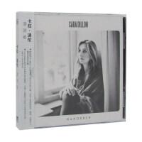卡拉・迪伦:漫游者/专辑cd+歌词本