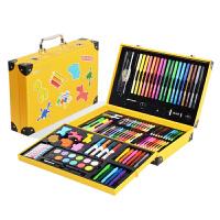 凯蒂卡乐儿童绘画套装画画工具涂鸦画笔礼盒幼儿园水彩笔美术礼物