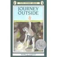 Journey Outside 外面的世界(1970年纽伯瑞银奖小说) ISBN9780140305883