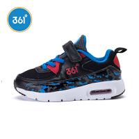 【开学季3折价:77.7】361度童鞋 男童鞋儿童运动鞋 秋季走路鞋K71814802