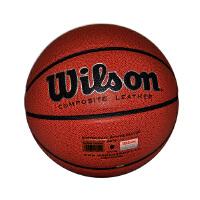 Wilson 威尔胜 室内外通用 训练篮球 威尔逊比赛训练篮球 校园篮球 WB300G WB303G WB305S W