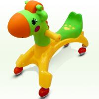 儿童扭扭车摇摆车宝宝滑行玩具妞妞车溜溜车滑行车