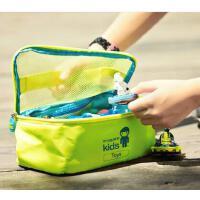 大容量便携旅游手提整理袋 玩具零食数码包 儿童多功能收纳包