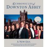 【预订】The Chronicles of Downton Abbey A New Era