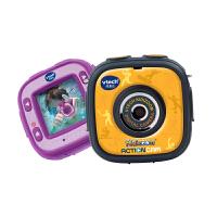 儿童运动摄像机智能游戏照相机防水益智玩具