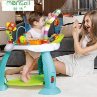婴幼儿玩具 婴儿跳跳椅健身架玩具宝宝儿童早教益智礼盒装生日礼物