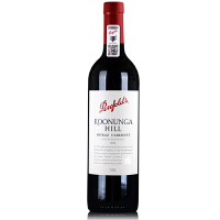 奔富蔻兰山澳大利亚原装原瓶 进口红酒 干红葡萄酒750ml木塞