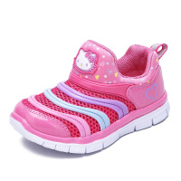 HELLO KITTY童鞋女童鞋夏季新款儿童鞋女毛毛虫童鞋