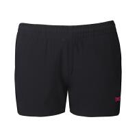 沃特VOIT 女士运动短裤 夏季女子运动服 松紧运动修身短裤
