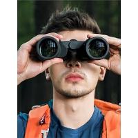 PUROO双筒望远镜高倍高清夜视特种兵非红外人体透视天文10000