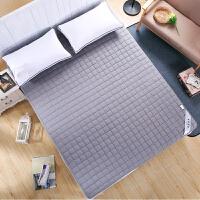 榻榻米床垫地垫可折叠打地铺睡垫背 1.8懒人1.5m铺床褥子双人垫被
