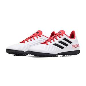 adidas阿迪达斯男子足球鞋18新款PREDATOR猎鹰TF足球运动鞋CP9272