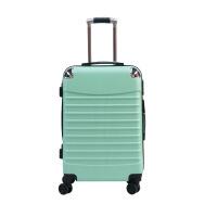 铝框行李箱男万向轮拉杆箱女旅游旅行箱密码箱子登机箱包