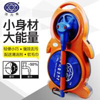 自�有��D毛刷洗��C洗�器便�y��d家用12V水泵�p��C�u�